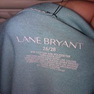 Lane Bryant Tops - NWT Lane Bryant top sz 26/28